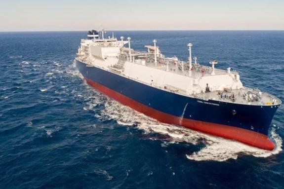 """해운협회 """"가스공사, LNG 수입 국적선 운송 비중 늘려야"""""""